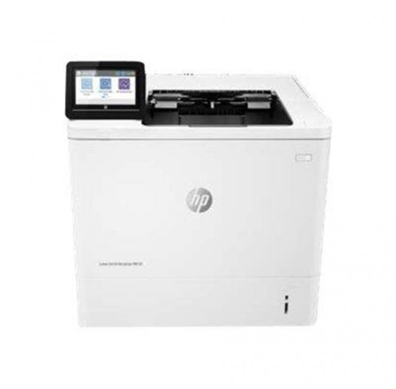 HP LaserJet Enterprise M611dn (A4; 61 ppm, USB2.0; Ethernet, Duplex)